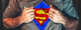 Superhero | Get to Know Your Protagonist