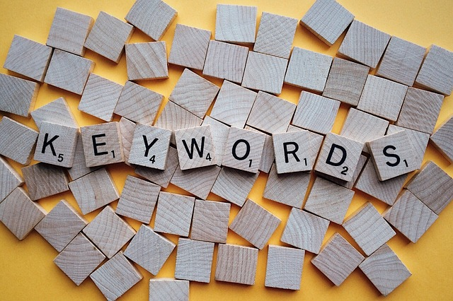 Conduct Keyword Research for Your Blog Post