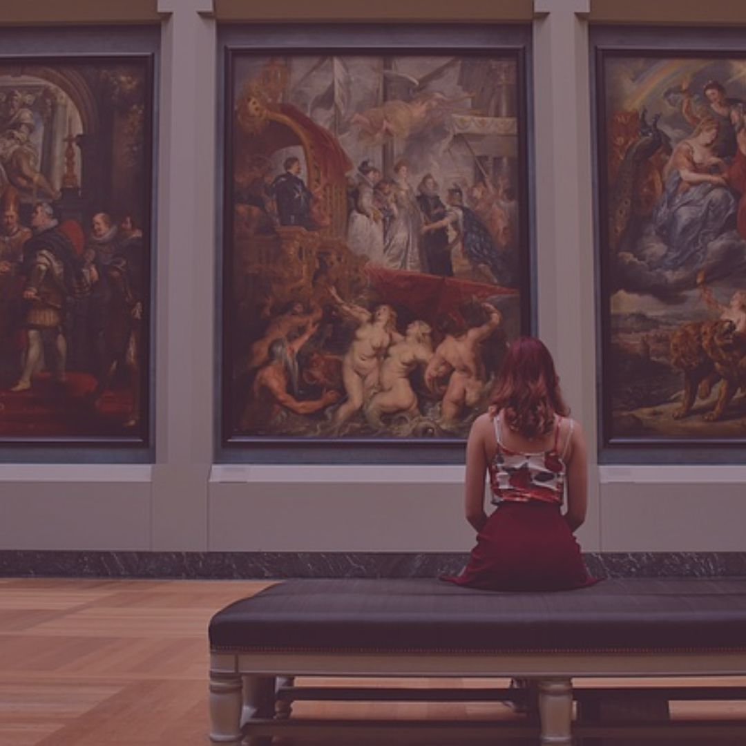 Creativity and Writing: You're Trying to Create Art